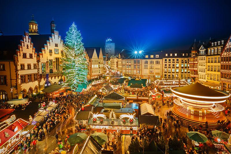 Noel Pazarı nedir? Noel pazarlarında neler yapılır?