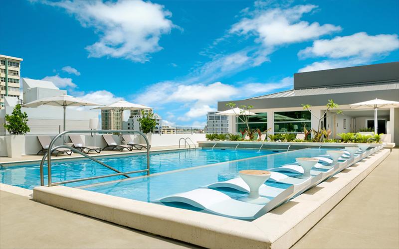 Marriott's Hottest Hotels For Caribbean-Bound Millennials