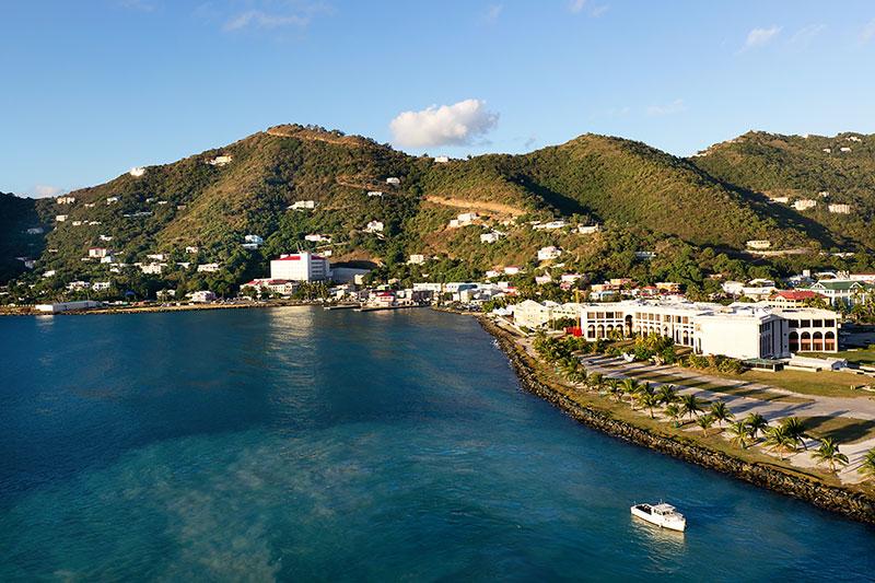 flights resume at british virgin islands u2019 international