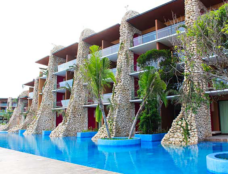 New Hotels Are Making Waves In Cancun And Riviera Maya Travel Agent Central