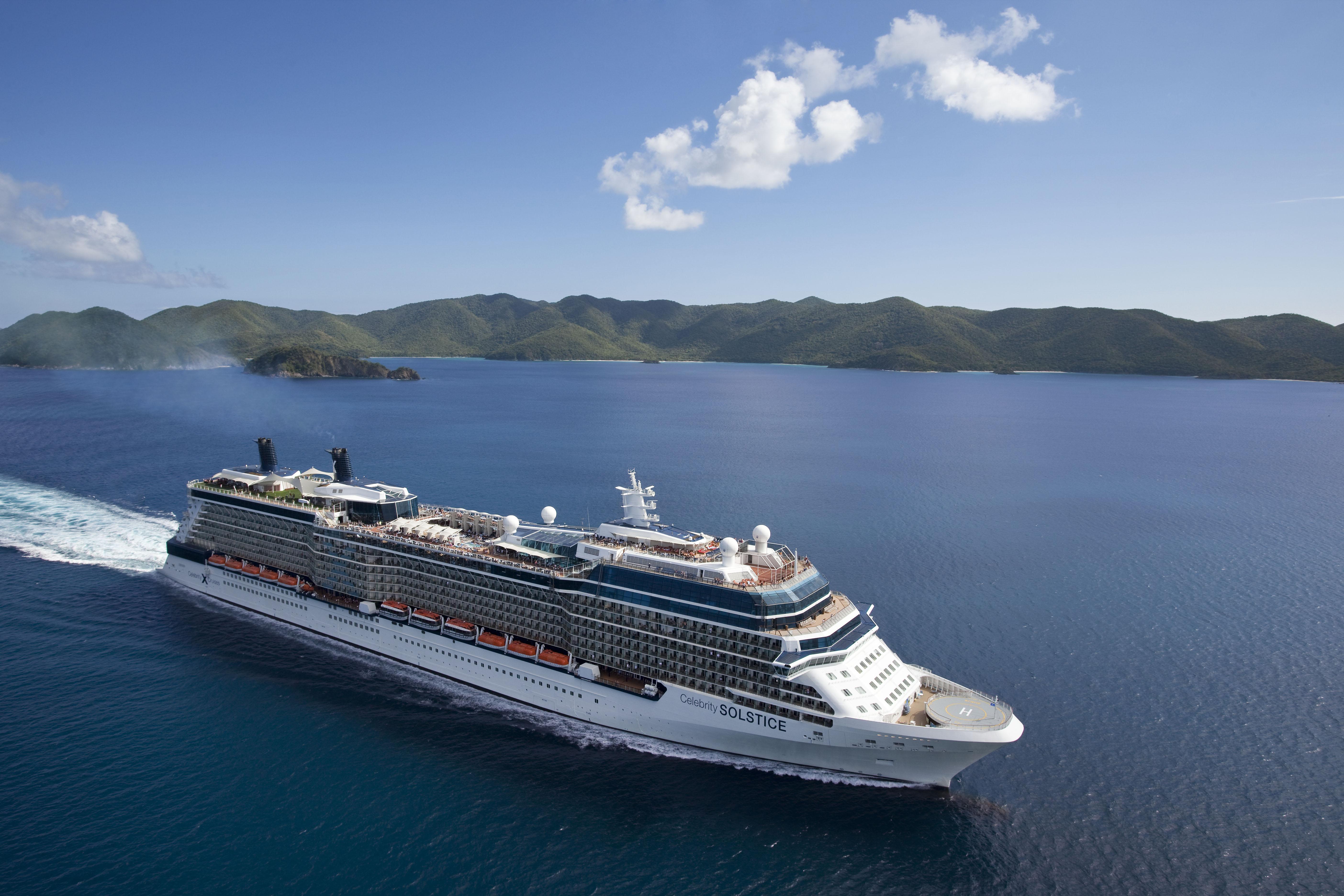 Celebrity world cruises 2019