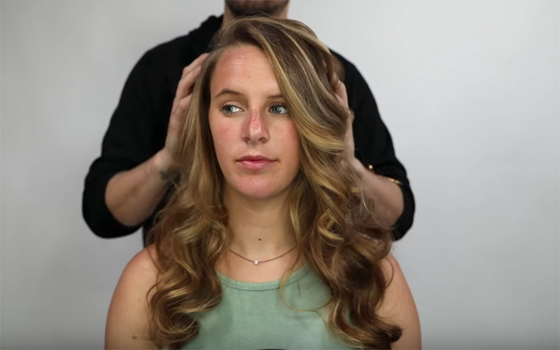 How-To Video: Long-Layered Cut for Fine Hair