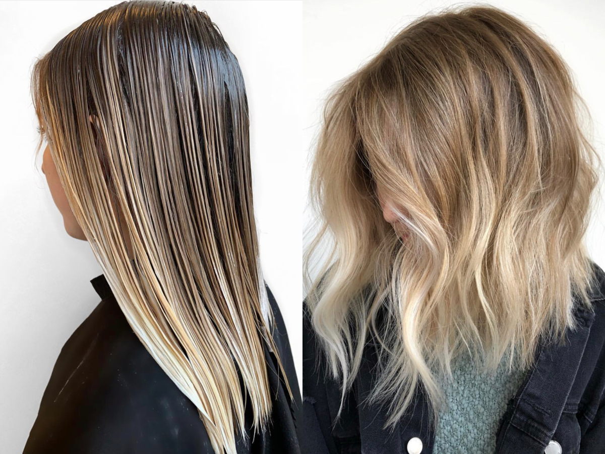 5 Things You Should Know Before Color Melting American Salon