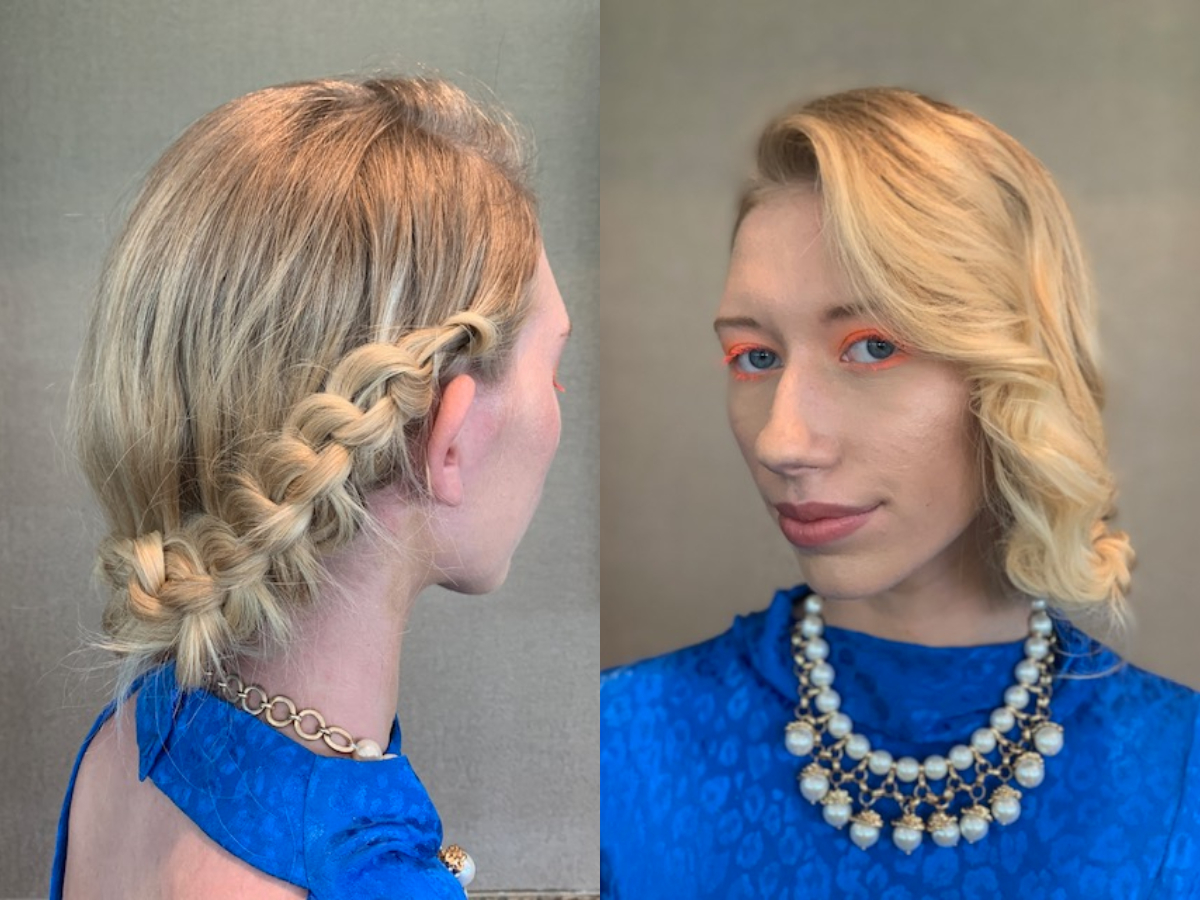 How To Master The Crochet Braid