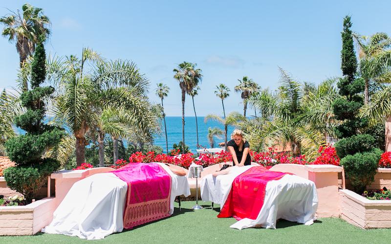 Dana Stallings to Helm La Valencia Hotel's New Spa La V