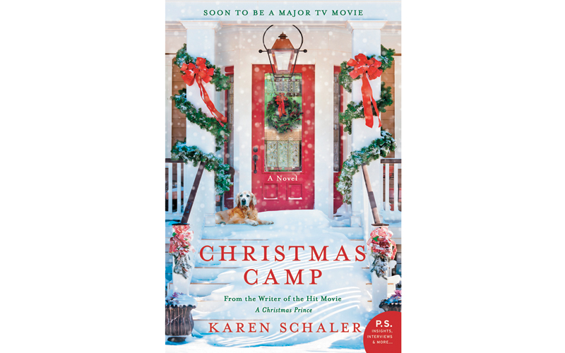 Christmas Camp Comes to The Phoenician Scottsdale | American Spa