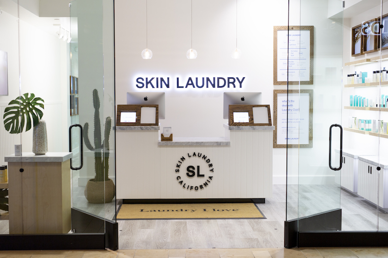 Skin Laundry Expands U S Presence With Six New Locations American Spa