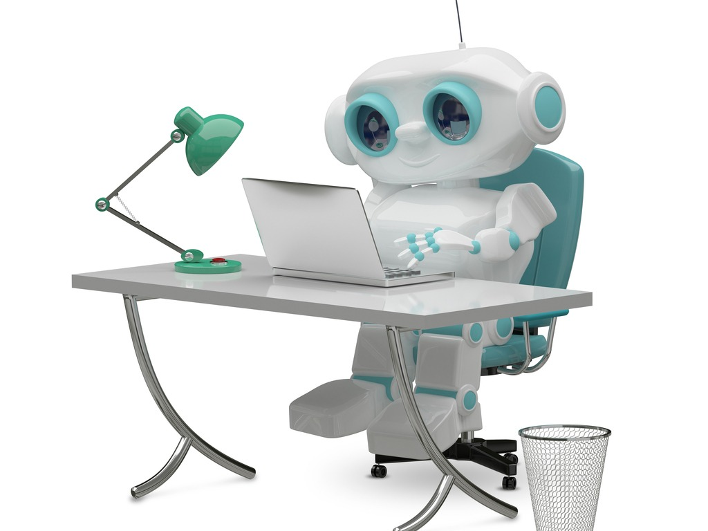 Adopting Robotic Process Automation  Change Management And