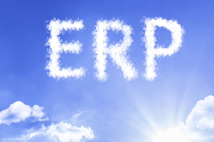 Oracle Adds AI to ERP Cloud | CFO Innovation