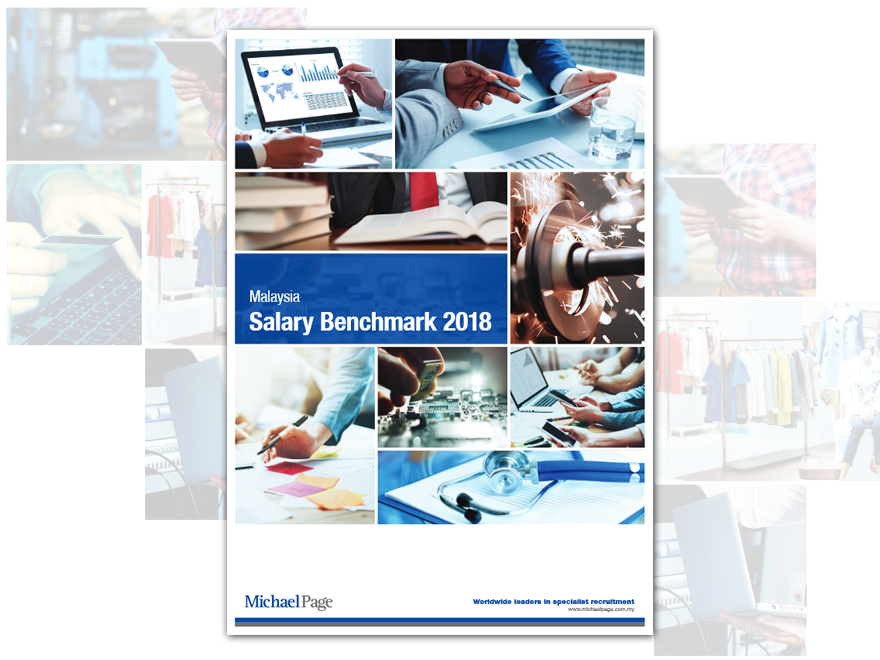 2018 SALARY GUIDE - Financial Executives International