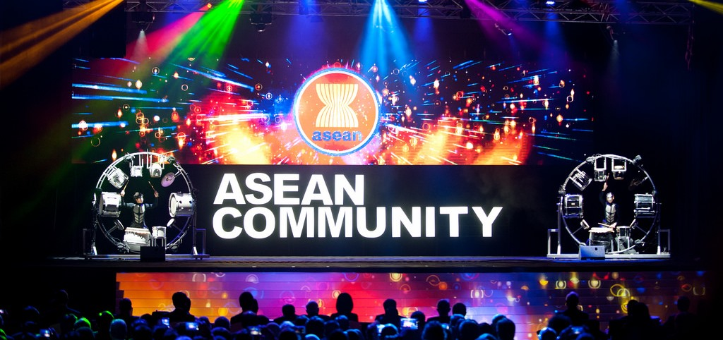 The ASEAN Economic Community Is Finally Here  Now What