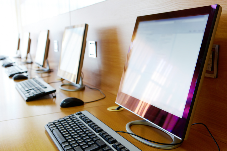 computers in finance