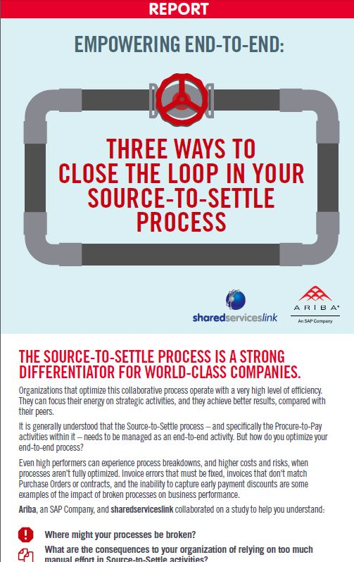 Action Steps: How to Maximize Savings Through Sourcing and