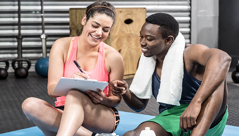 Personal Trainer Salary Research Shows the Highest Paying Gyms |  ClubIndustry