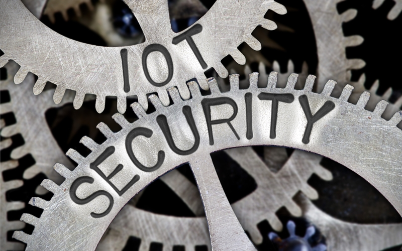 OPINION: Security and IOT