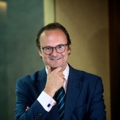 Bruno Hallé Magma Hospitality Consulting