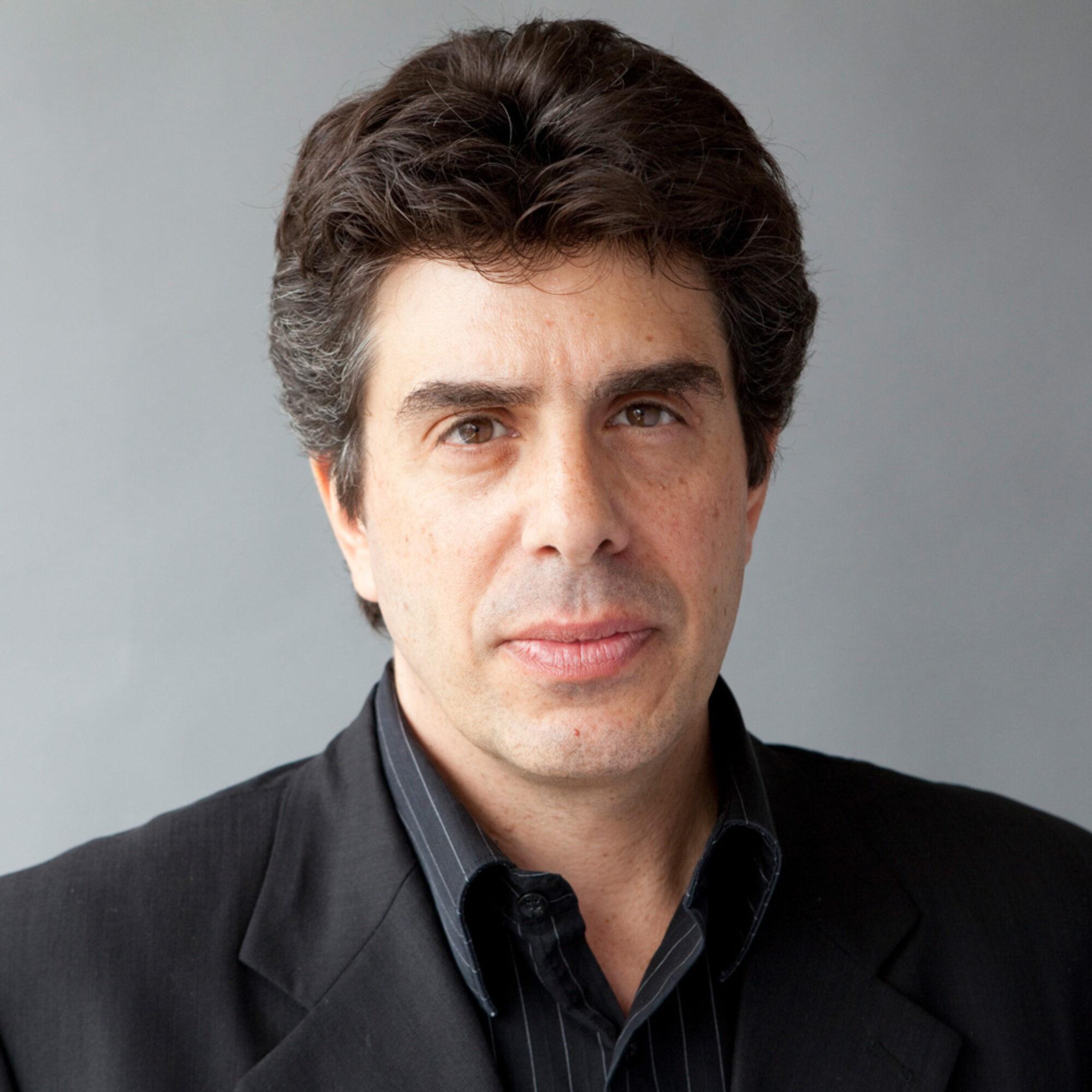 Sebastian Rotella
