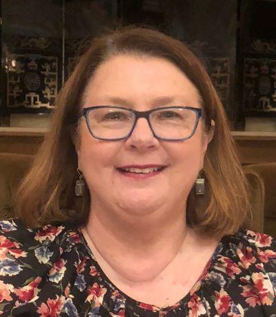 Annie Galvin Teich