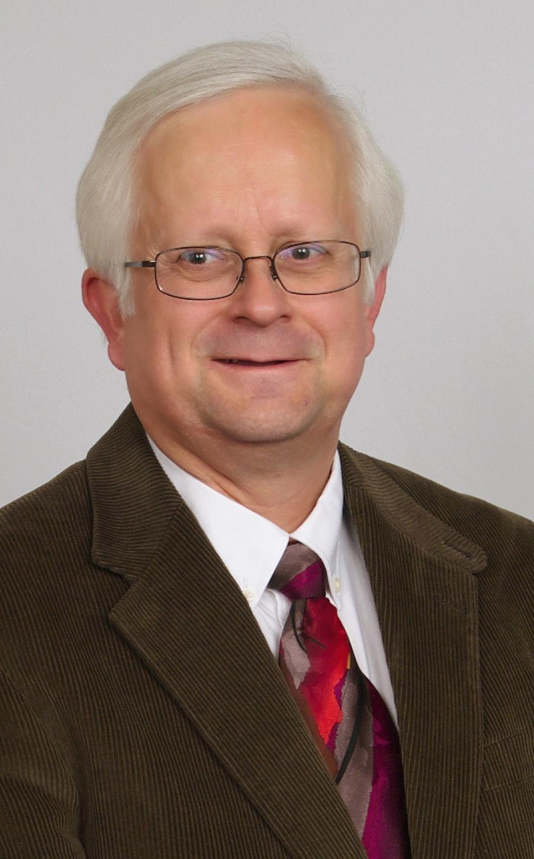 Bill Leedale