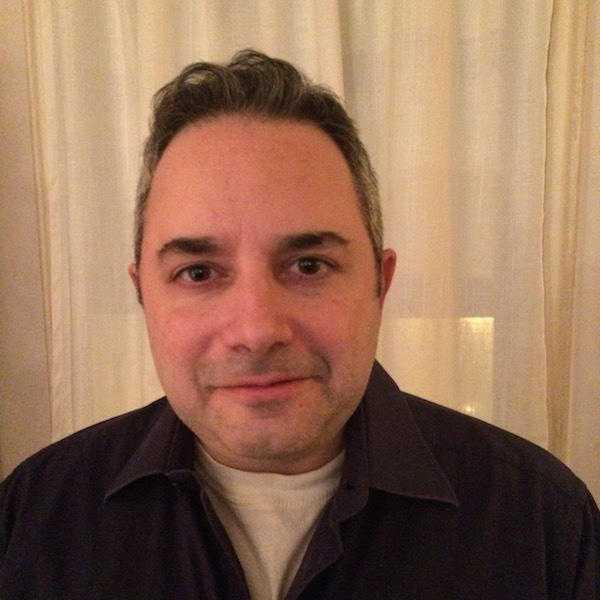 Daniel Bukszpan