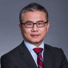 Chern-Yue Boey, Vice President, Asia Pacific, Splunk
