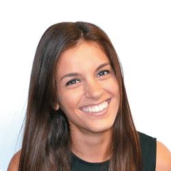Daniela Agurcia