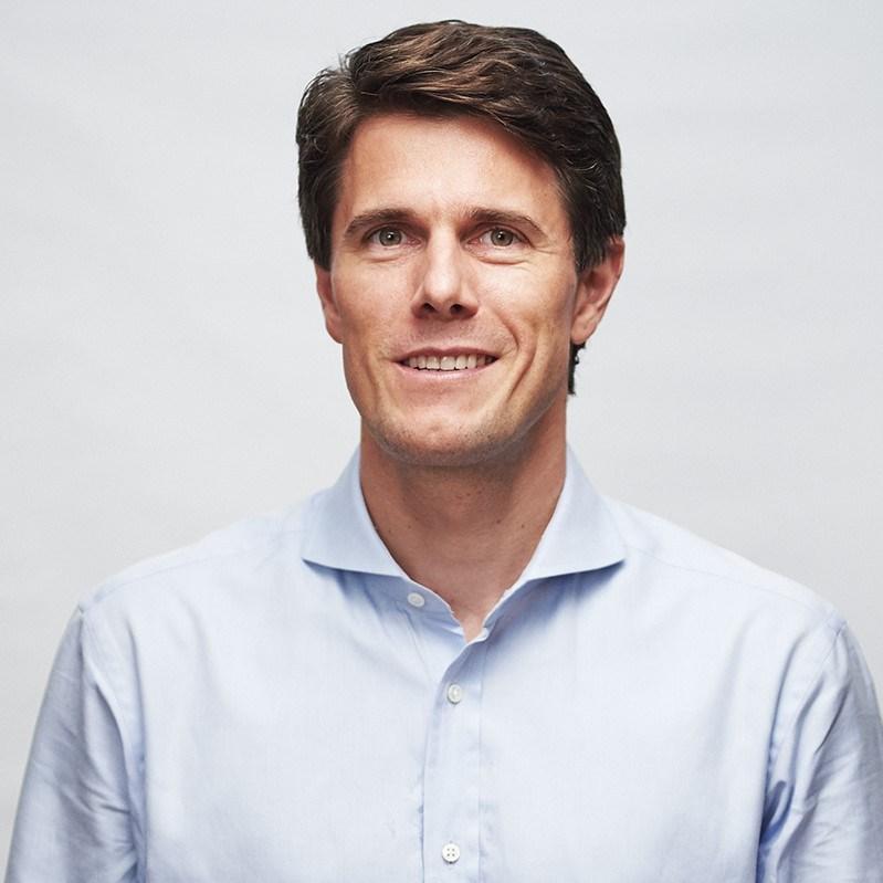 head shot photo of Florian Otto