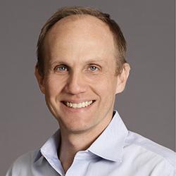 head shot photo of Darren Schulte, M.D.