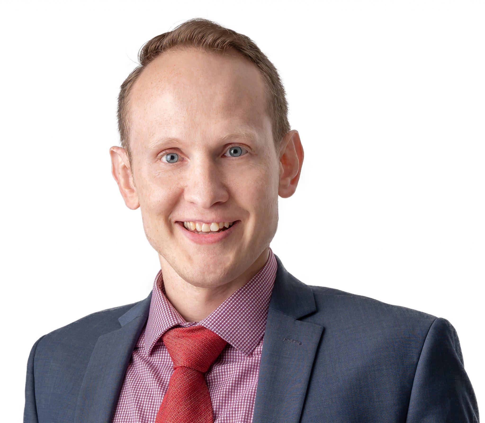 David Muhlestein