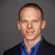 head shot photo of Kevin Ross