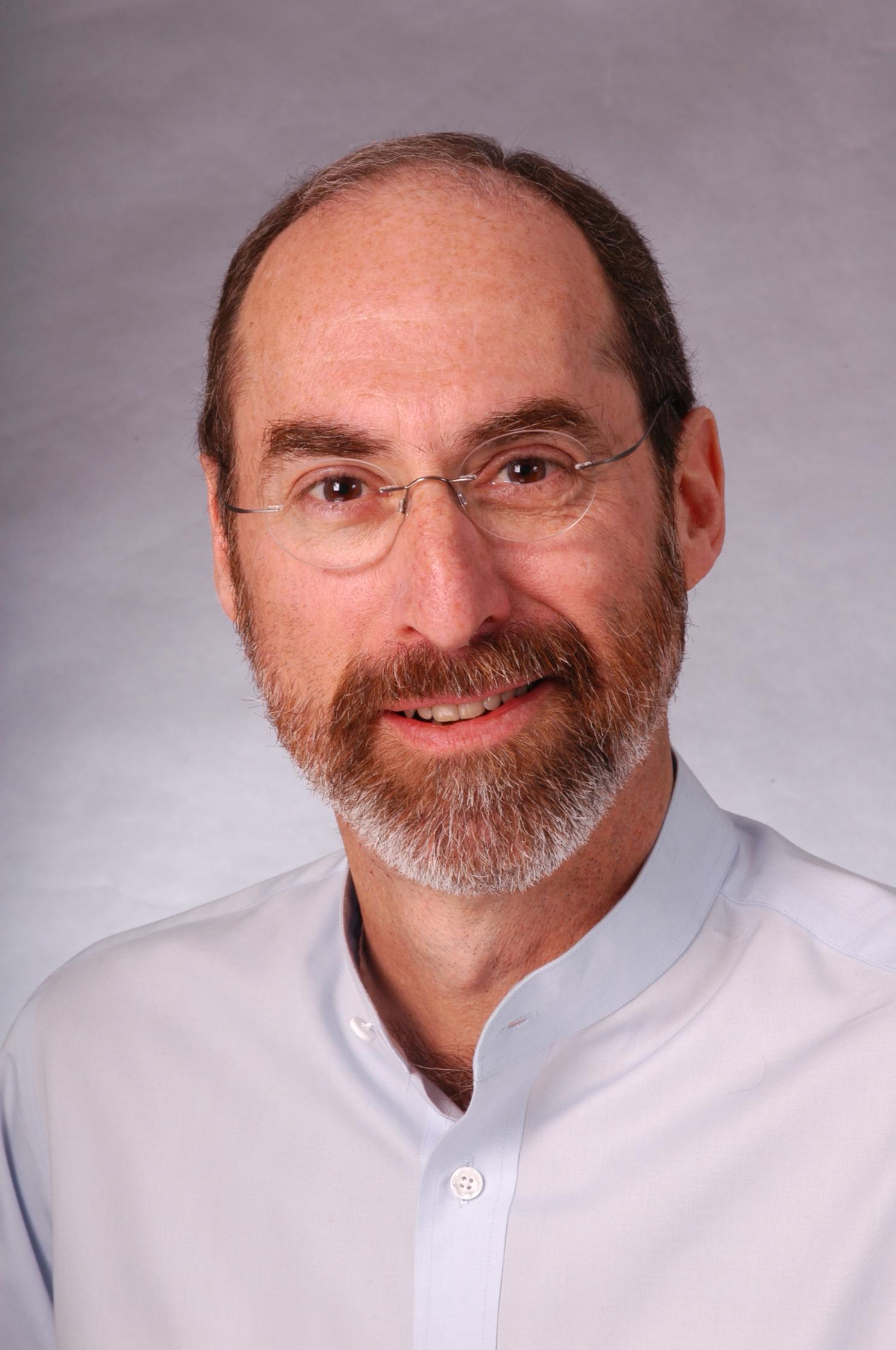 Barry Egener