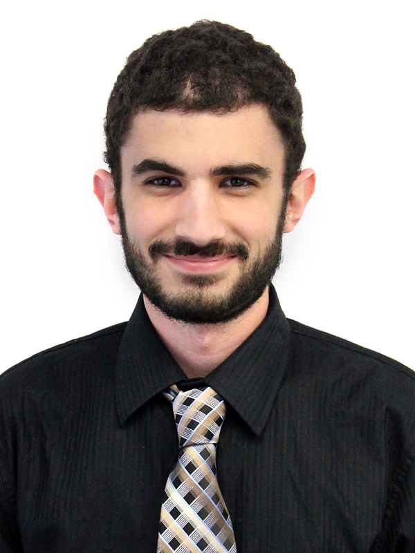 Eli Richman, production editor