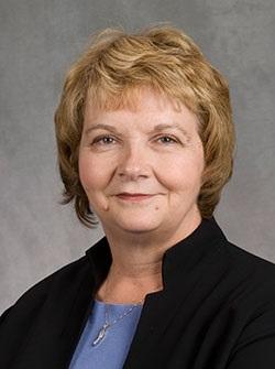 Peggy Flannigan, Bradley University