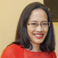 Gigi Onag, Deputy Editor, Computerworld Hong Kong