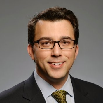 Ian Greenblatt