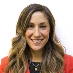 Jessica Perlo