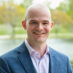 Kevin Gray Headshot