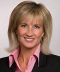 headshot of Linda Komnick