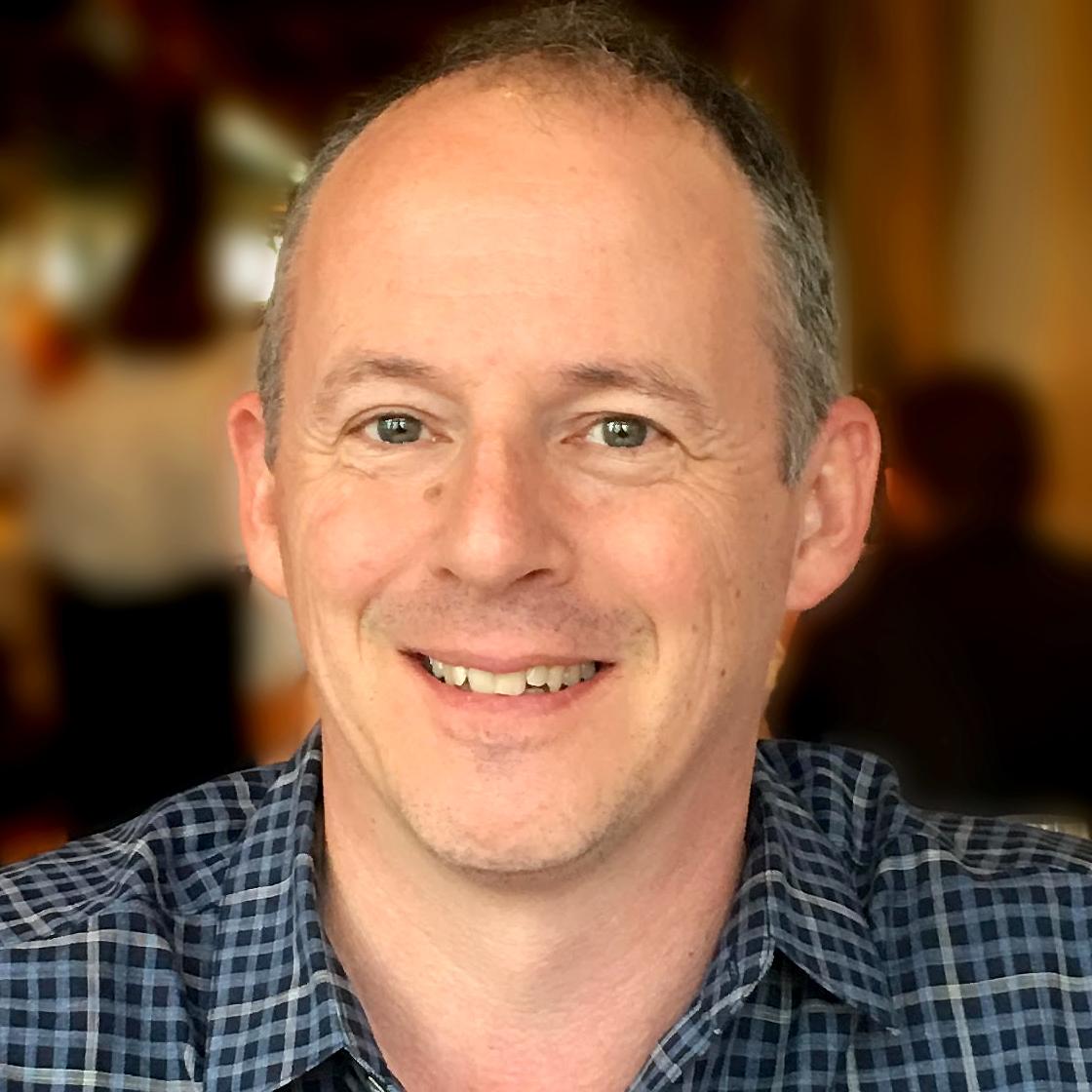head shot photo of Mark Nathan
