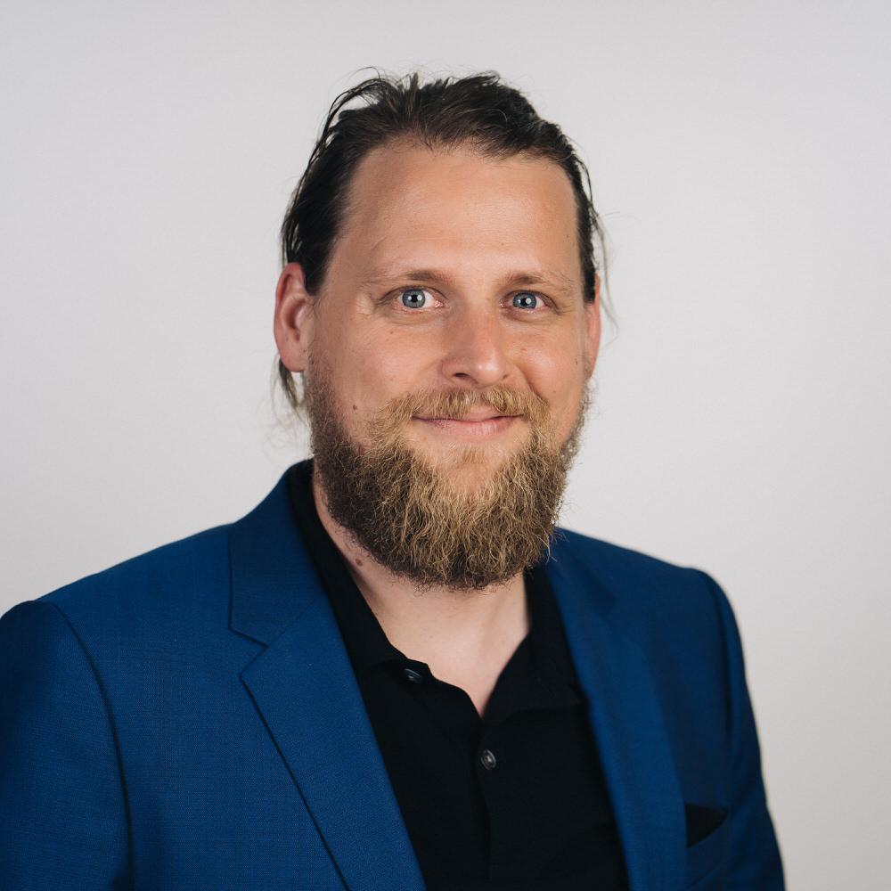 Martin Brunner headshot