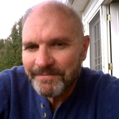 Matt Hamblen Headshot