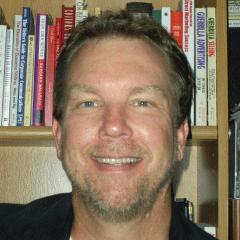 Doug McPherson