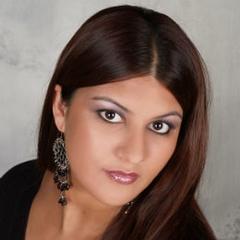 Natasha Bhalla Headshot