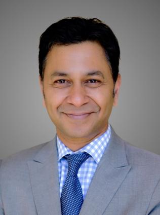 Rajeev Ronanki
