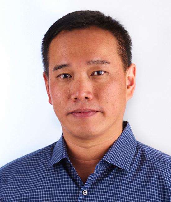 Roy Chua