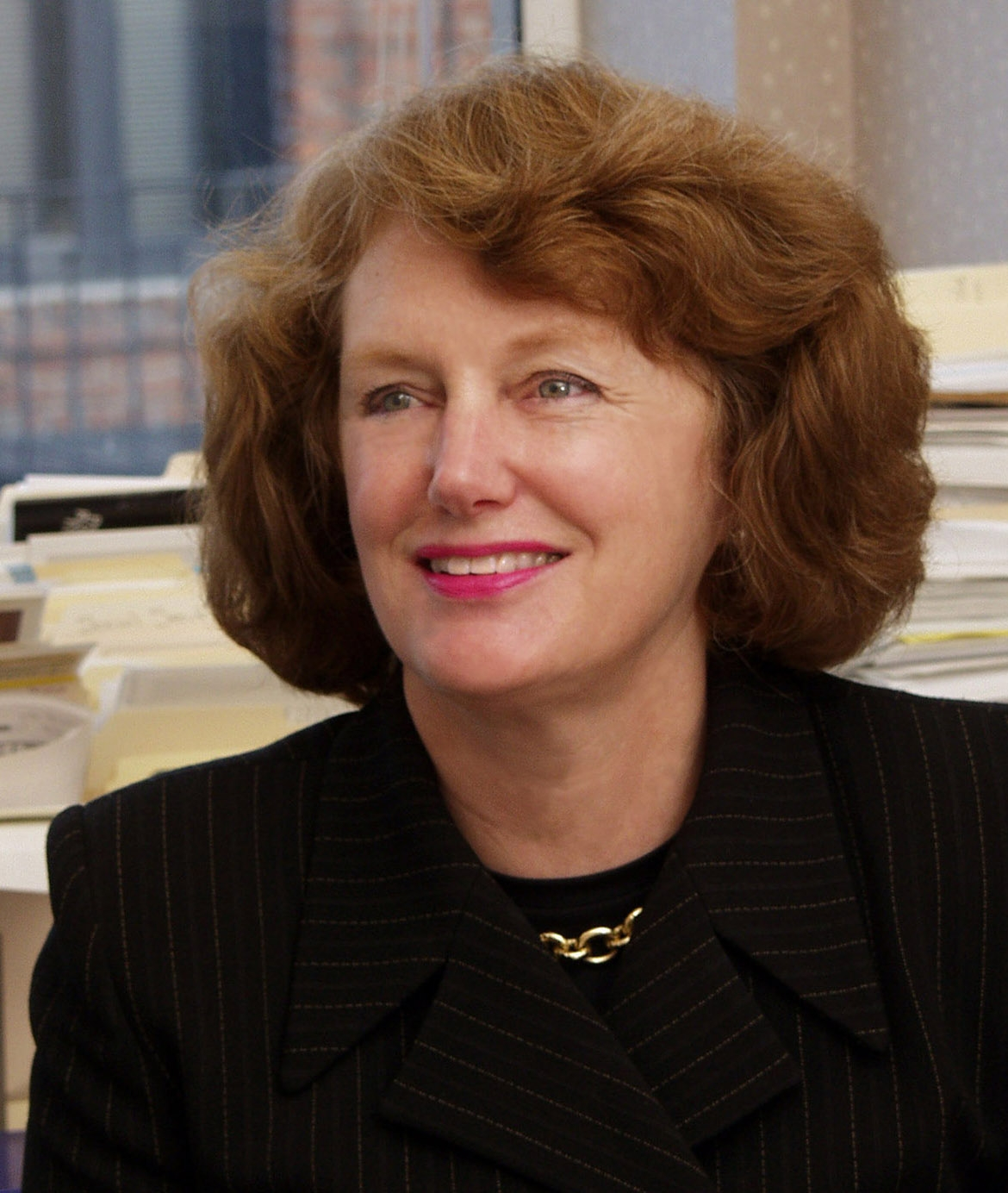 Sally C. Pipes