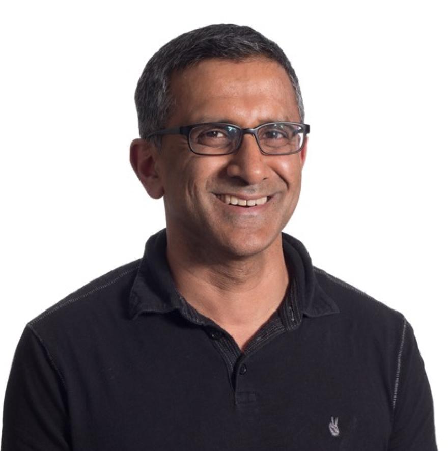 Arvind Rajan