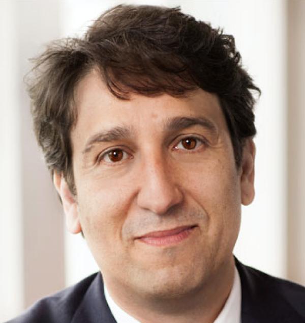 Hakim Bouzamondo