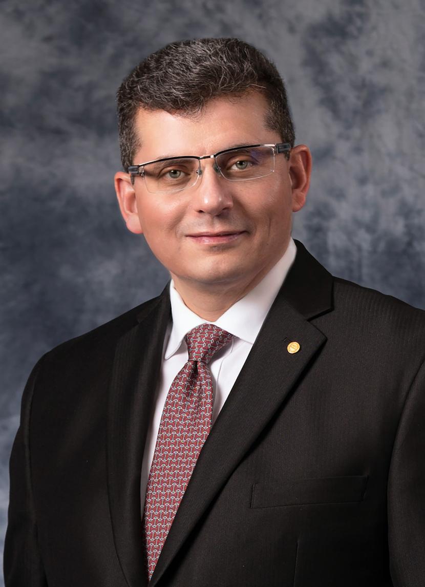 Alain A. Chaoui
