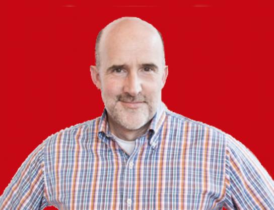Dave Wieneke